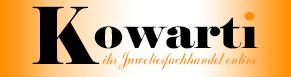 Kowarti Juwelierfachhandel Logo